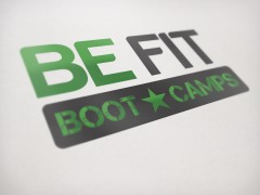 Be Fit Boot Camps