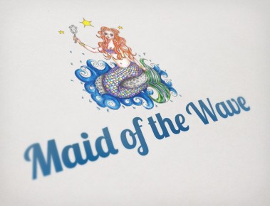 Maid of the Wave