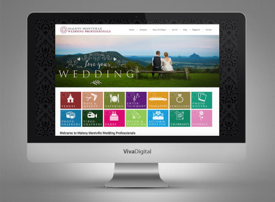 Maleny Montville Wedding Professional