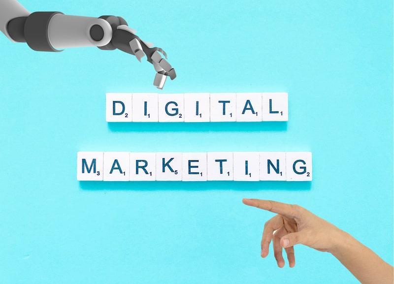 AI in Digital Marketing-min