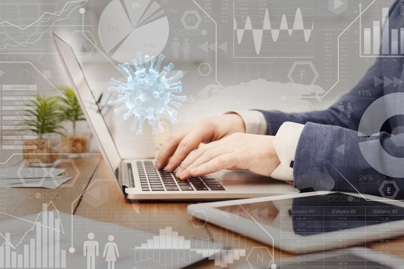 digital market in covid age-min